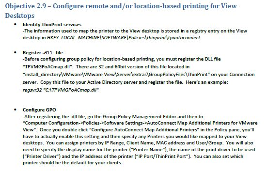 Vcp5 dt blueprint study guide speakvirtual screenshots malvernweather Image collections