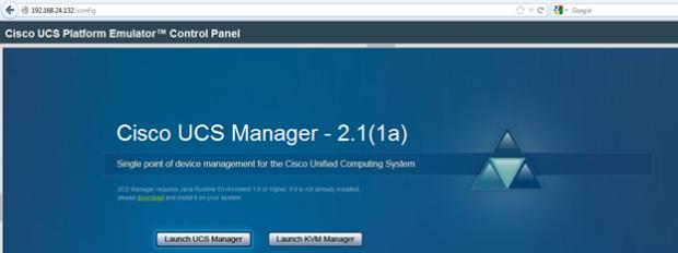 Cisco UCS 101: Installation and Basic Config | speakvirtual